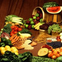7 Simplest ways to healthy eating