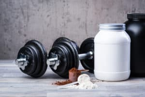 Effective workout supplements to build your muscle
