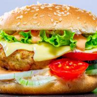 5 Ways to Make Healthy Fast Food Choice