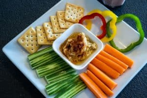 5 Great Ideas for a Healthy Snack
